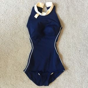 Vintage 1950s swimsuit, never worn!!